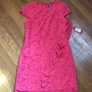 Women's Vince Camuto dress size 6 New